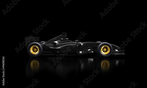 Fotobehang Formule 1 Formula 1 Car