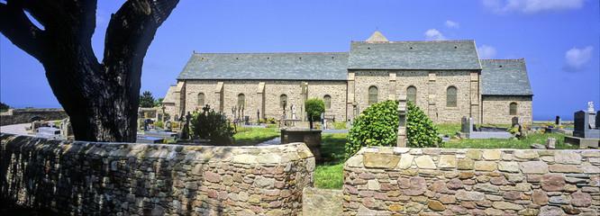 eglise normandie