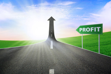 The way to improve profit