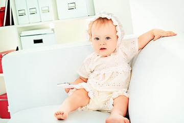 interior baby