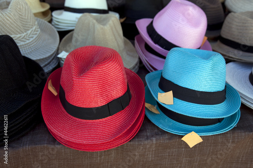hats on the market