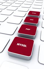 3D Pads Rot - HTML CSS PHP MYSQL 7