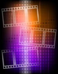 Sfondo cinema