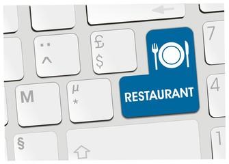 clavier restaurant