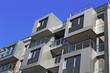Moderner Wohnungsbau