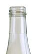Постер, плакат: Empty glas bottle