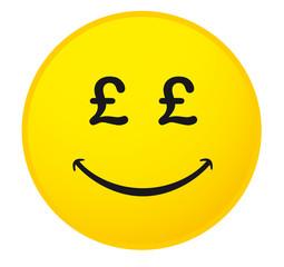 smiley Pfund