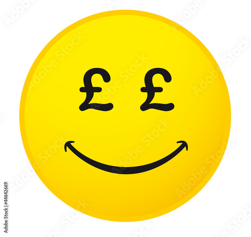 smiley Pfund