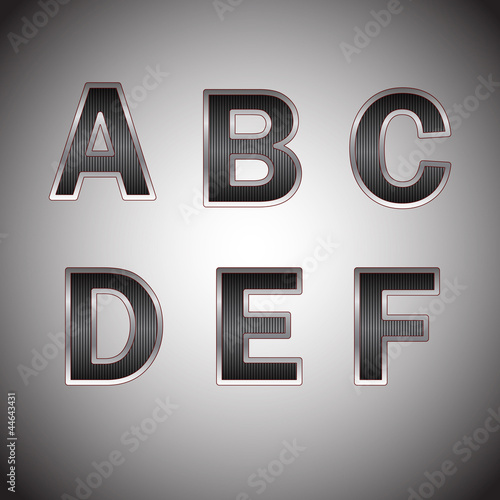 Carbon Alphabet Part 1