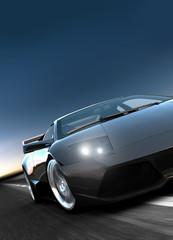 italian sportscar