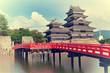 Matsumoto castle