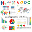 infographics collection