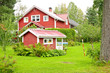 Haus in Finnland