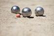 3 boules