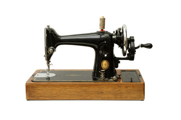 Sewing Machine, Manual