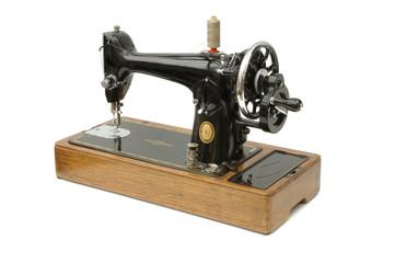Sewing Machine, Manual