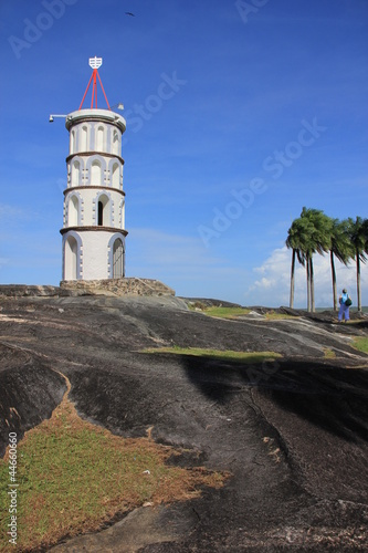 Gujana - Kourou