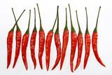 Hot Chili - Chilischoten