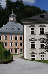 Palazzi storici di Salisburgo
