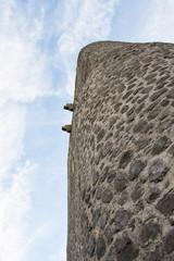 Mittelalterliche Festung