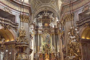 St. Peter's Church, Vienna