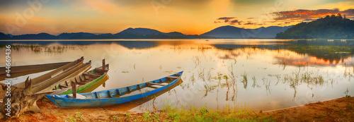 Papiers peints Bestsellers Lak Lake