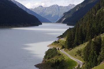 Lago Kaunertal