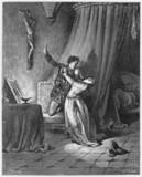 Don Quixote - Don Fernando swears to marry Dorothea poster