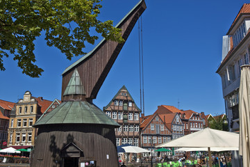 Altstadt Stade