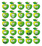 Emoticons Apple