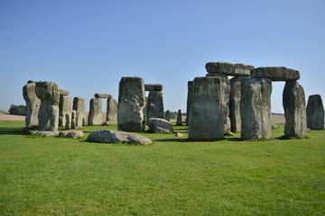 Stone Henge in Somerset