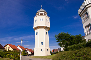 Wasserturm in Zwickau