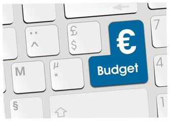 clavier budget