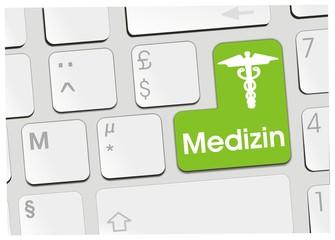clavier medizin