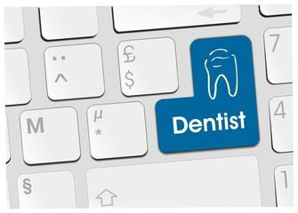 clavier dentist