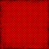 grunge dots background