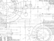 Quadro Technical Drawing