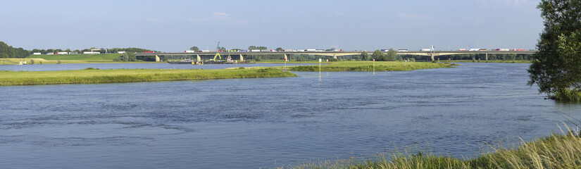 river in Netherlands