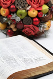 Thanksgiving scripture poster