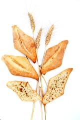 grano e pane
