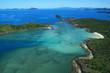 Whitsundays island, australie