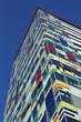 Colorium Bürogebäude Medienhafen Düsseldorf