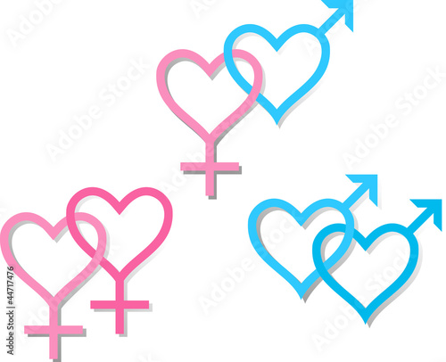 symbols of sexual orientation