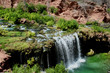 Navajo Falls - Grand canyon