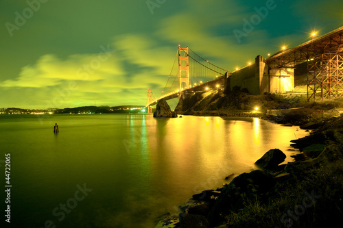 Fototapeten,golden gate bridge,golden gate,san francisco,san francisco bay
