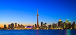 Fototapete Busy - Kanada - Stadt allgemein