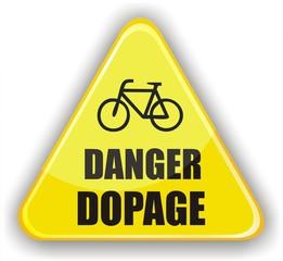 panneau dopage