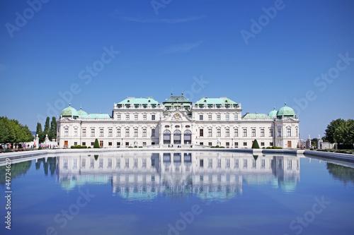 Palace Belvedere