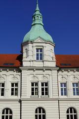 Altes Rathaus in WATTENSCHEID ( Stadt Bochum )