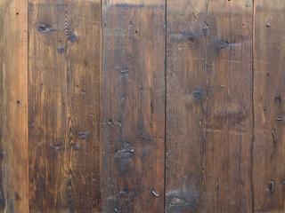 Holzwand historisch